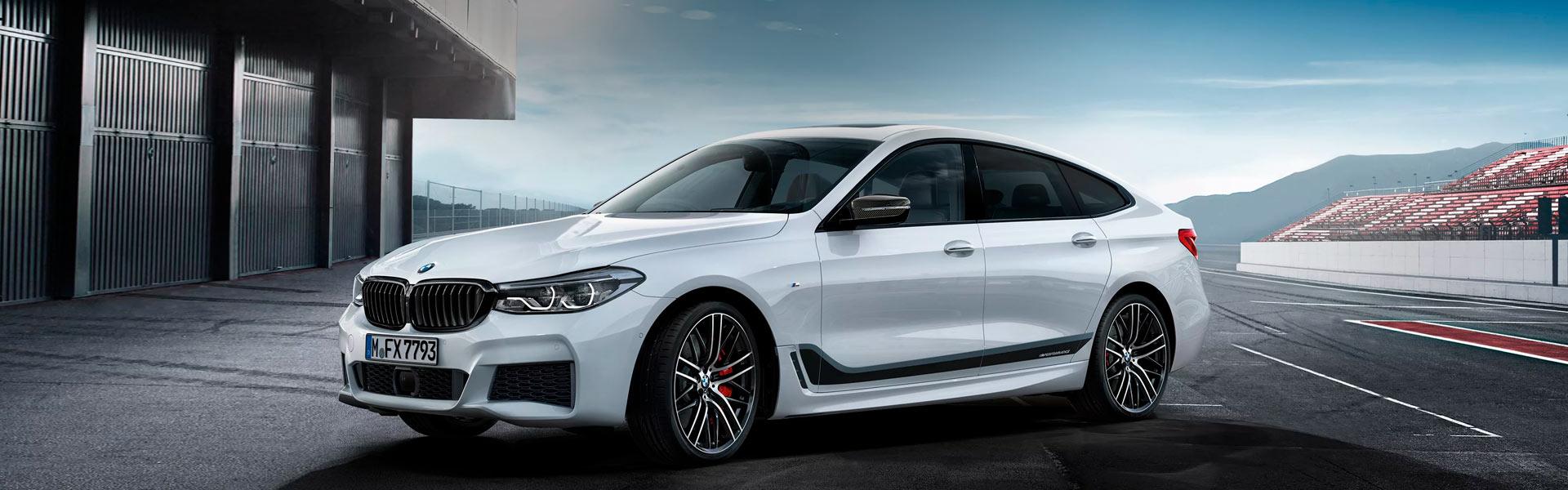 Сервис BMW 6-series
