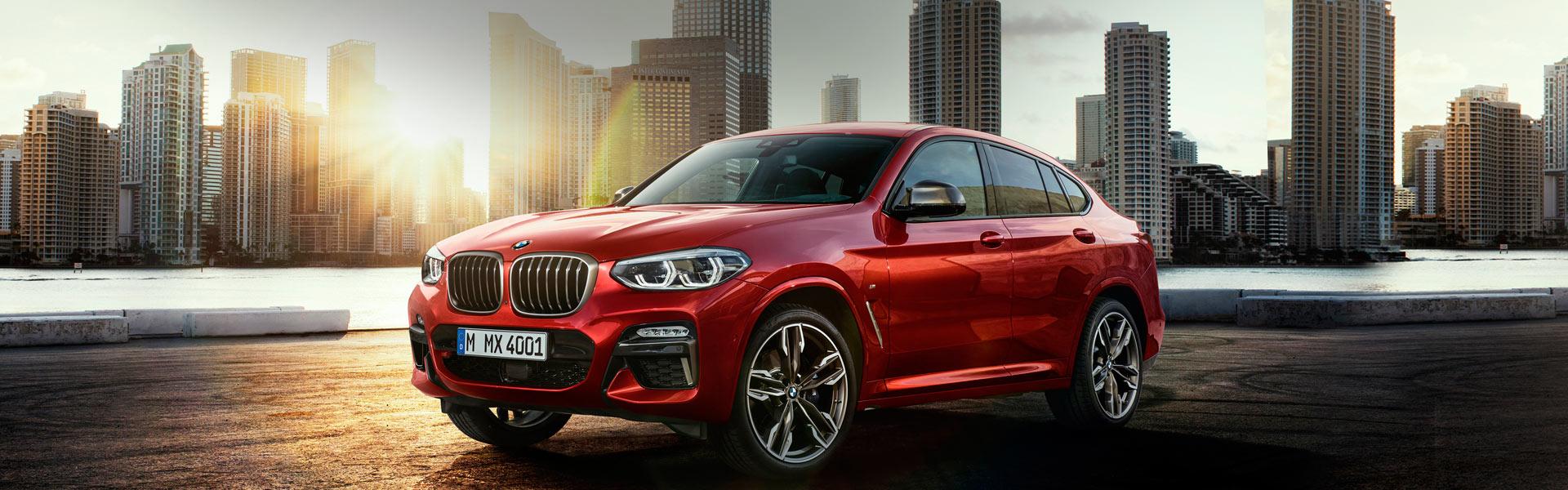 Сервис BMW M2